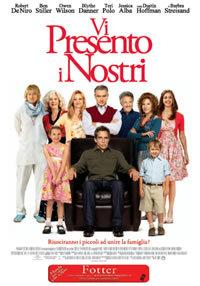 Vi Presento I Nostri (2011)