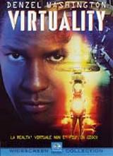 locandina del film VIRTUALITY (1995)