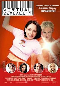 locandina del film VIRTUAL SEXUALITY