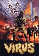 Virus – L'Inferno Dei Morti Viventi (1980)