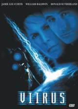 locandina del film VIRUS (1999)