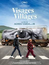 locandina del film VISAGES, VILLAGES