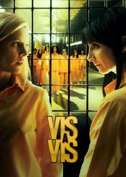 locandina del film VIS A VIS - IL PREZZO DEL RISCATTO - STAGIONE 2