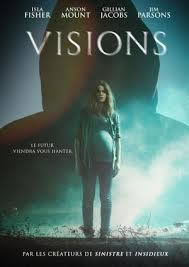 locandina del film VISIONS (2015)