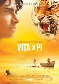 locandina del film VITA DI PI