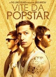 locandina del film VITE DA POPSTAR