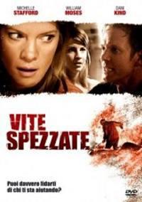 locandina del film VITE SPEZZATE
