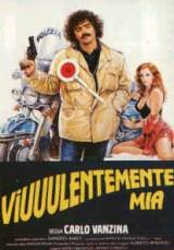 locandina del film VIULENTEMENTE MIA