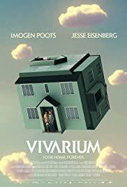 locandina del film VIVARIUM