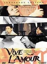 locandina del film VIVE L'AMOUR