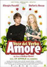 locandina del film VOCE DEL VERBO AMORE