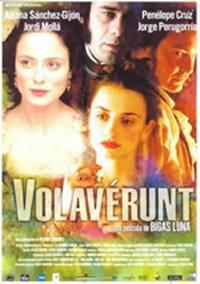 locandina del film VOLAVERUNT