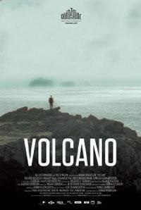 locandina del film VOLCANO