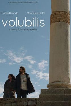 locandina del film VOLUBILIS
