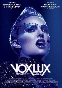 locandina del film VOX LUX