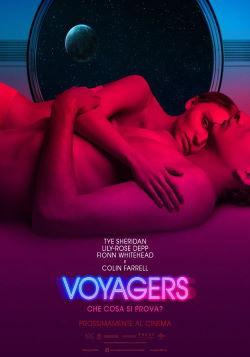 locandina del film VOYAGERS
