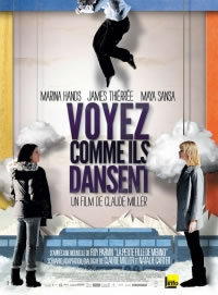 locandina del film VOYEZ COMME ILS DANSENT