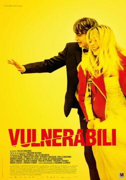 locandina del film VULNERABILI