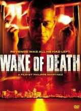 locandina del film WAKE OF DEATH