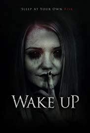 locandina del film WAKE UP