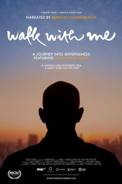 locandina del film WALK WITH ME