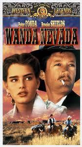 locandina del film WANDA NEVADA