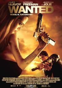 Wanted – Scegli Il Tuo Destino (2008)