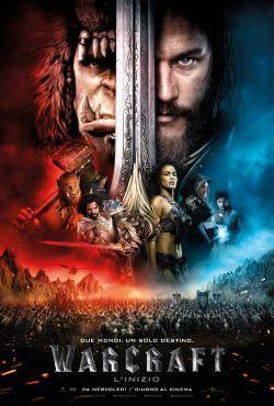 Warcraft – L'Inizio (2016)