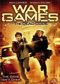 War Games 2 – Il Codice Della Paura
