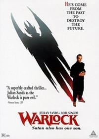 Warlock – Il Signore Delle Tenebre (1988)