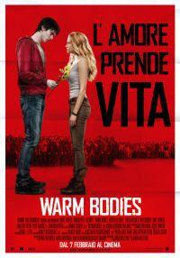 locandina del film WARM BODIES