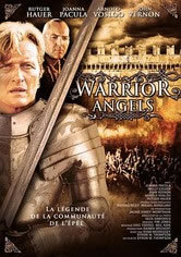 Warriors Angels – Lame Scintillanti (2002)
