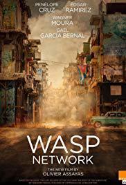 locandina del film WASP NETWORK