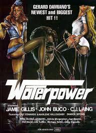 locandina del film WATER POWER