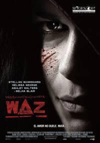 locandina del film WAZ
