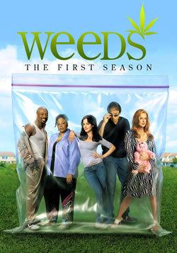 locandina del film WEEDS - STAGIONE 1