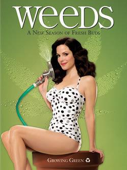 locandina del film WEEDS - STAGIONE 4
