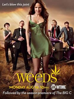 locandina del film WEEDS - STAGIONE 6