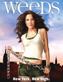 locandina del film WEEDS - STAGIONE 7