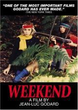 Weekend, Un Uomo E Una Donna Dal Sabato Alla Domenica (1967)