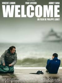 locandina del film WELCOME
