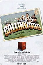locandina del film WELCOME TO COLLINWOOD