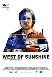 locandina del film WEST OF SUNSHINE