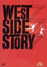 locandina del film WEST SIDE STORY
