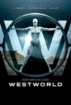 locandina del film WESTWORLD - DOVE TUTTO E' CONCESSO - STAGIONE 1