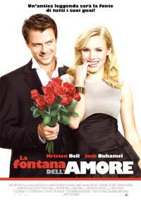 La Fontana Dell'Amore – When In Rome (2010)
