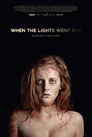 locandina del film WHEN THE LIGHTS WENT OUT