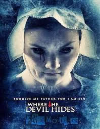 locandina del film WHERE THE DEVIL HIDES