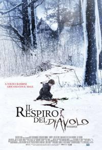 locandina del film IL RESPIRO DEL DIAVOLO