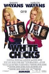 locandina del film WHITE CHICKS